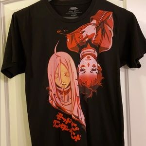 Women's medium deadman wonderland T-shirt.